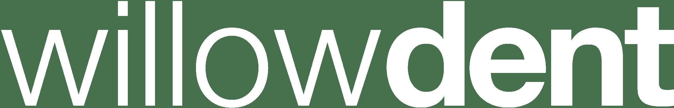 Dentální hygiena Willowdent Praha 5 logo